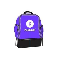 Mochila Lila Academy Training Backpack HUMMEL