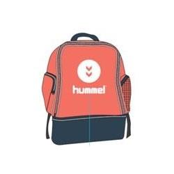 Motxilla Coral Academy Training Backpack HUMMEL