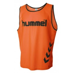 Peto Naranja HUMMEL