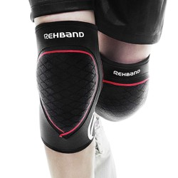 Rodilleras RX Speed Junior (par) REHBAND