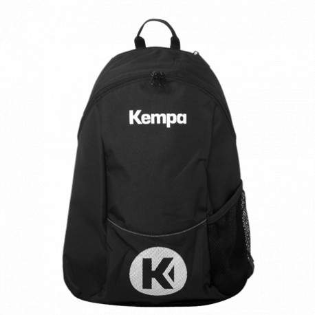 Mochila 20L Backpack Team black KEMPA