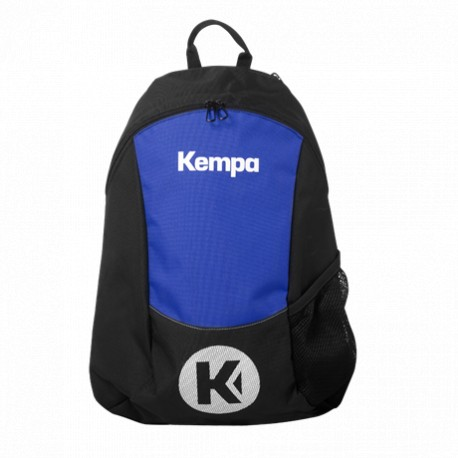 Mochila 20L Backpack Team azul royal KEMPA