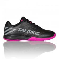 Zapatilla balonmano Salming Viper 5 women black/pink