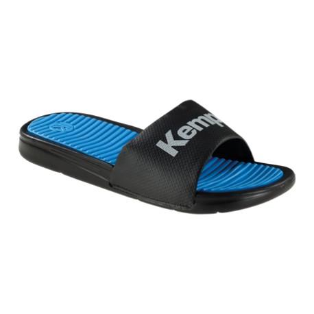Xancleta negre/blau KEMPA