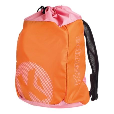 Motxilla/sac taronja/rosa KEMPA