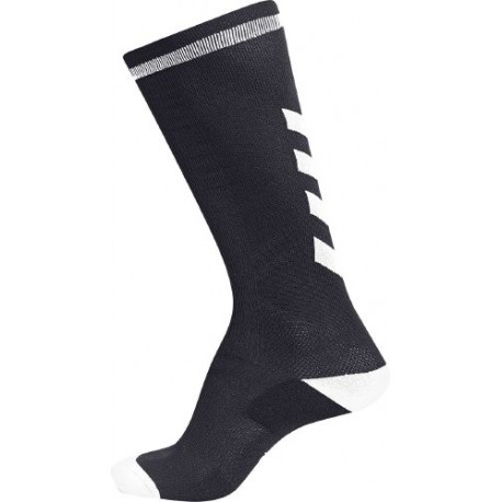 Calcetines Elite negro/blancoo HUMMEL
