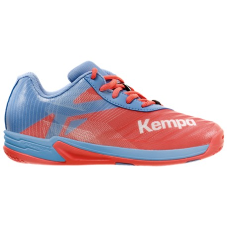 Zapatilla de balonmano Wing 2.0 Junior KEMPA