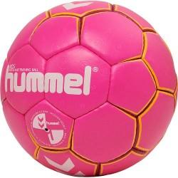 Balón KIDS rosa HUMMEL