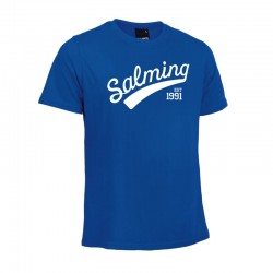 Camiseta Logo Tee SALMING