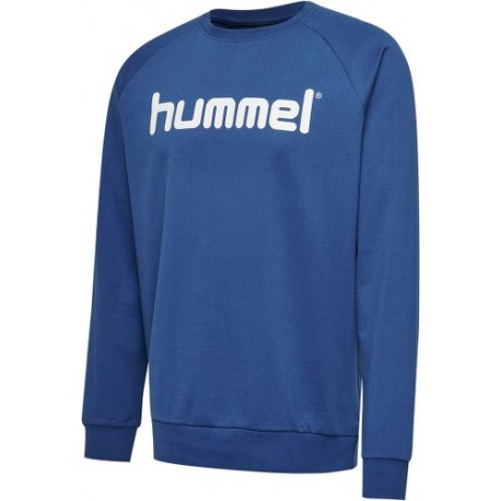 Sudadera sweatshirt HUMMEL