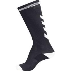 Calcetines Elite negro/gris oscuro HUMMEL