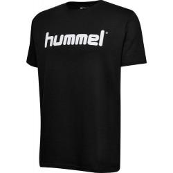 Samarreta HMLGO Cotton Logo HUMMEL