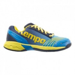 Zapatilla balonmano KEMPA Attack Jr