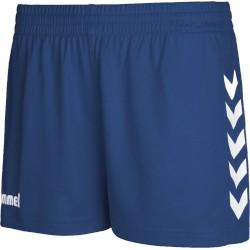 Pantalón corto azul CORE HUMMEL