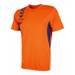 Camiseta Essential naranja HUMMEL
