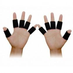 Tiras/protectores dedos